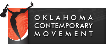 Link to Oklahoma Contemporary Movement Home Page - Music, Art, Theatre (Norman, OK)